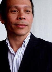 Ricardo Oliveiros, blogueiro do Fora de Moda